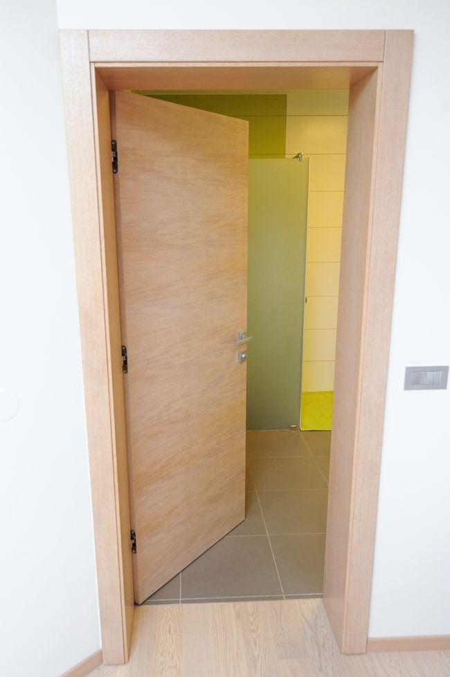 nakup lesenih notranjih vrat