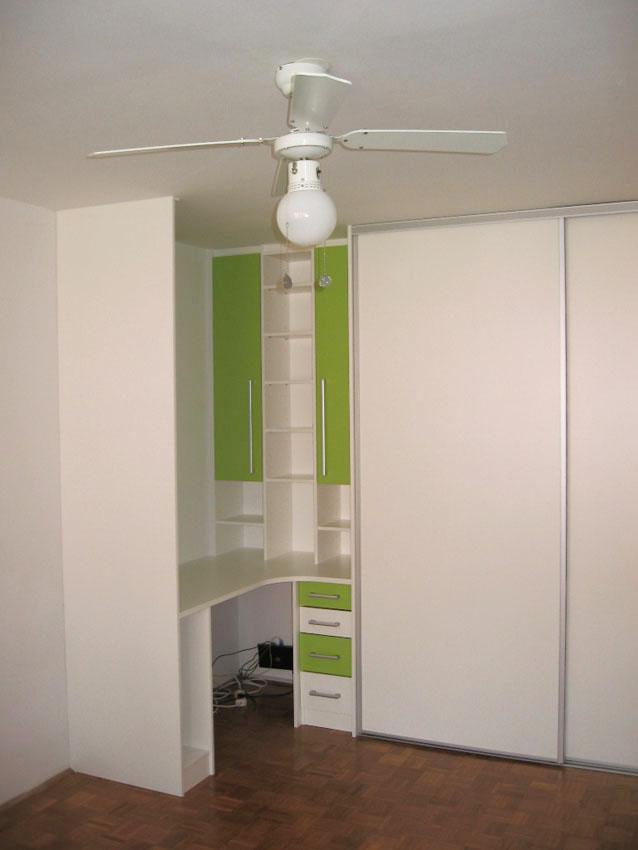 pohištvo za domačo pisarno