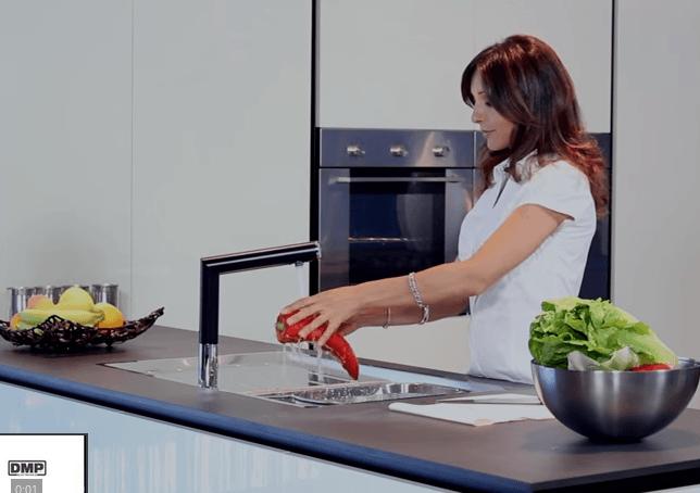 nakup armature za kuhinjo