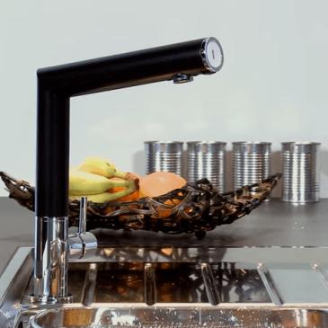 Glavne prednosti senzorskih armatur za kuhinje