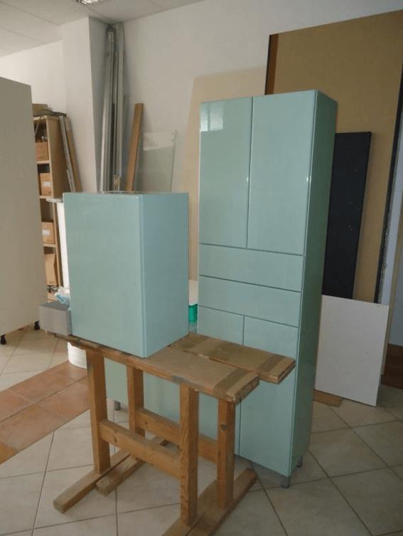 izdelava kopalniškega pohištva
