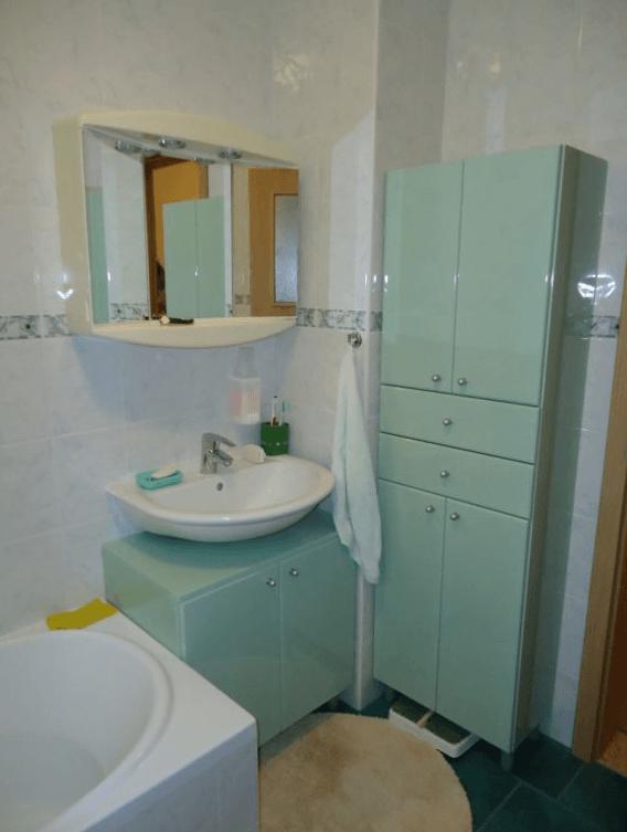 kopalnica po meri