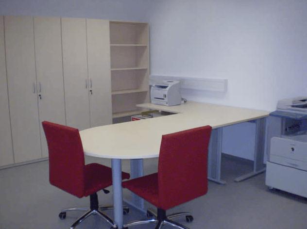 izdelava ugodnega pisarniškega pohištva po naročilu