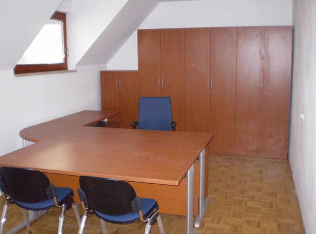 pisarnisko pohistvo