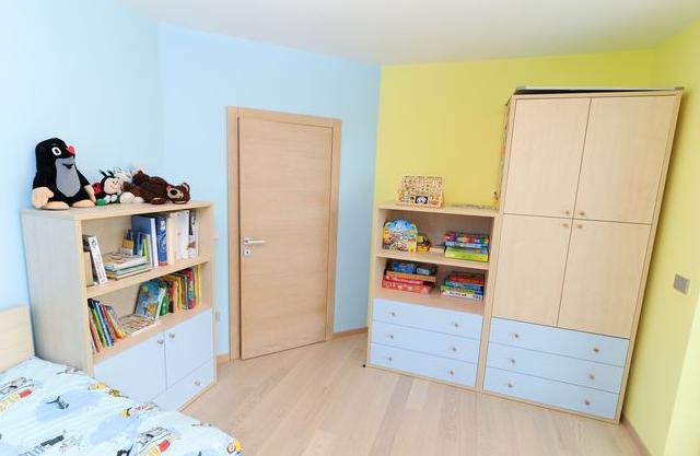 pohištvo za otroške sobe