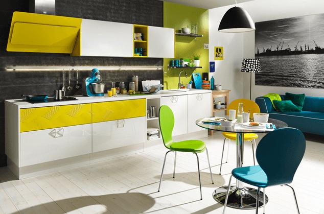 oprema za moderne kuhinje