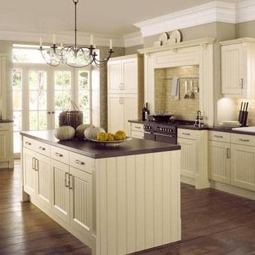 Kaj opredeljuje klasične kuhinje?