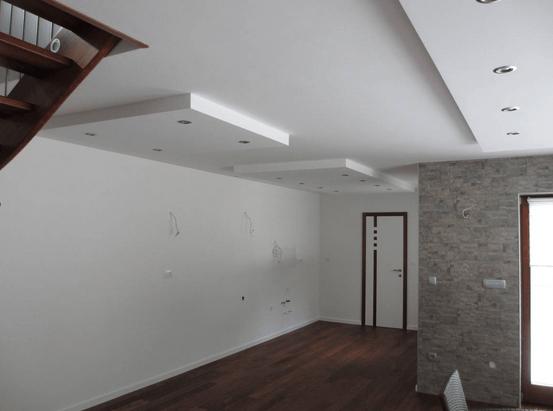 notranje opremljanje prostorov