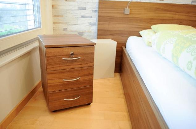 oprema spalnice