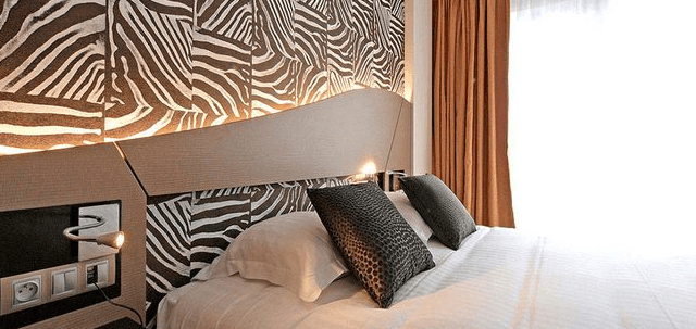 Oprema za hotelske sobe