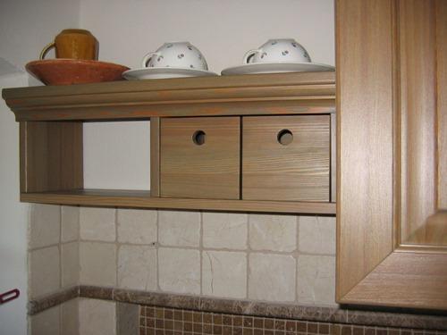 zidane kuhinje