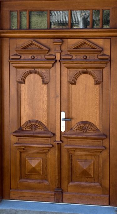 izdelava starinskih vrat