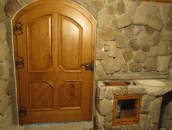 kletna vrata vinska klet