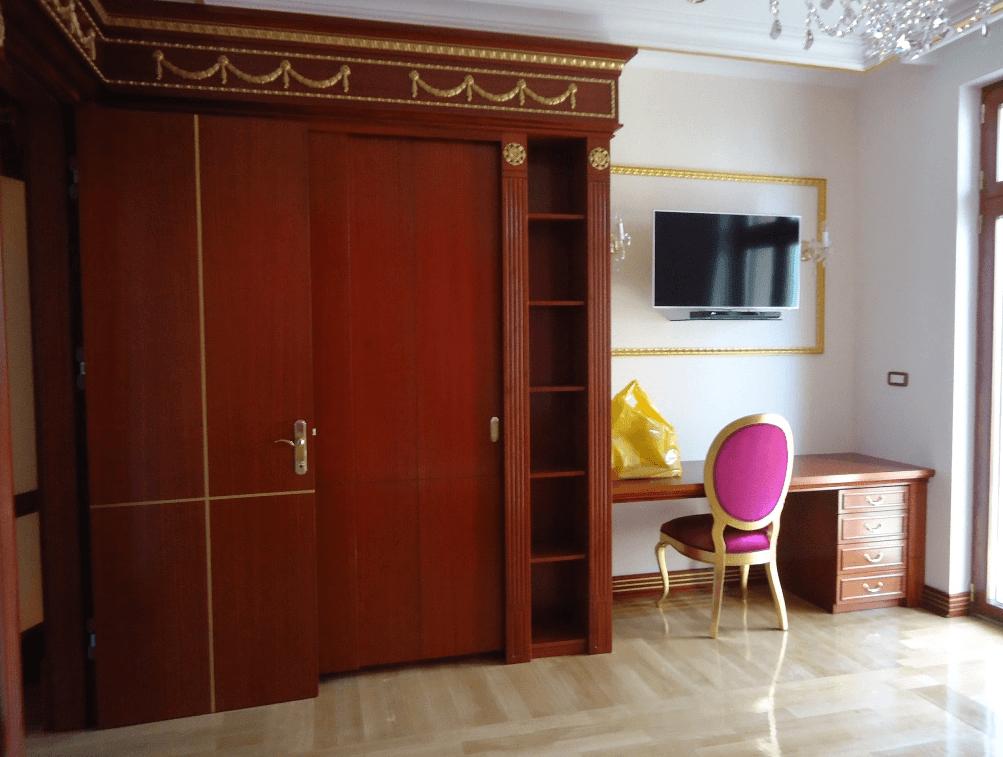 prestižno pohištvo za hotele