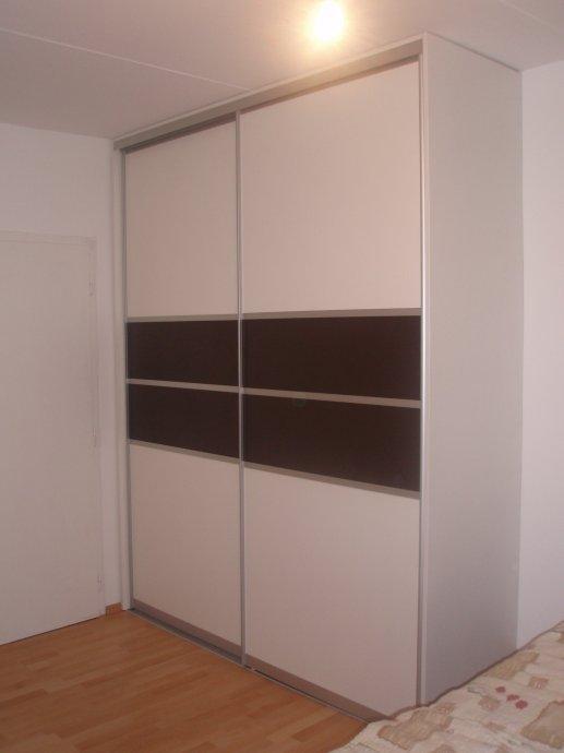 izdelava vgradnih omar za spalnice