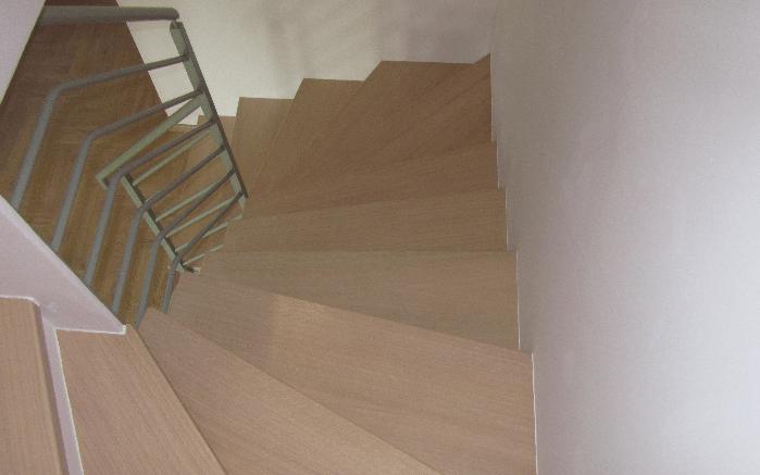 zavito stopnišče