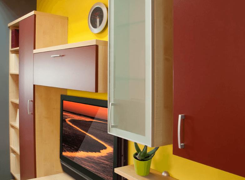 barvna dnevna soba