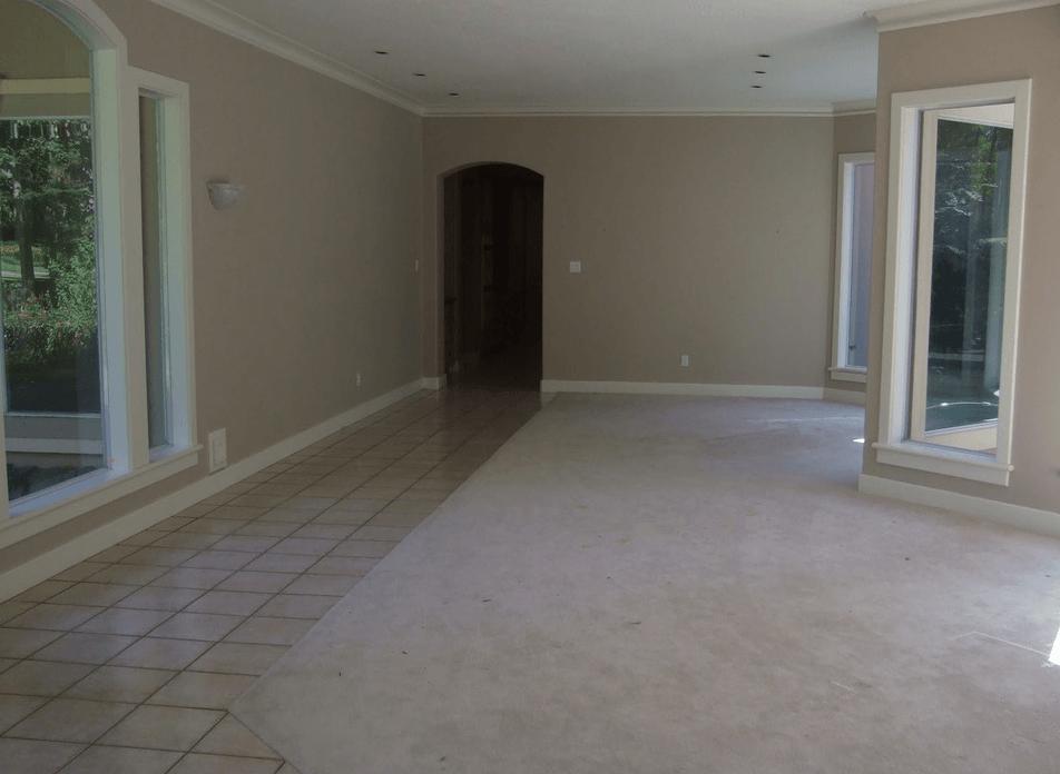 dnevna soba tla
