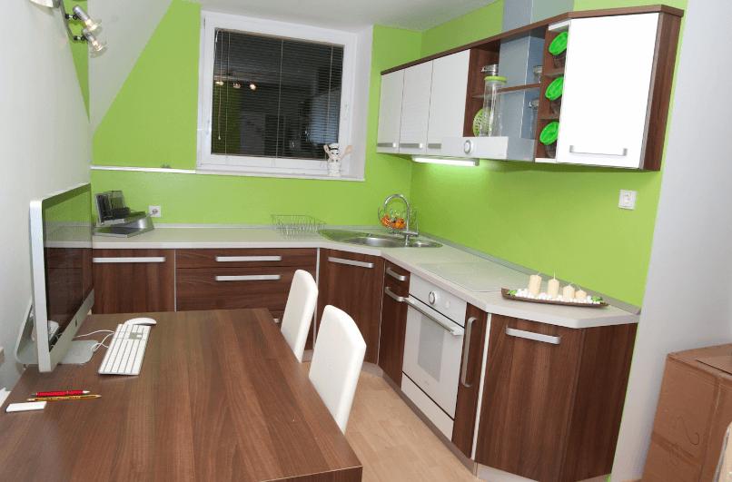 mizar za kuhinje