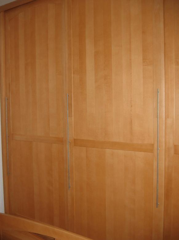 omare iz naravnega lesa