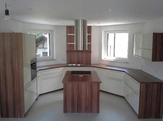 opremljanje prostora kuhinje