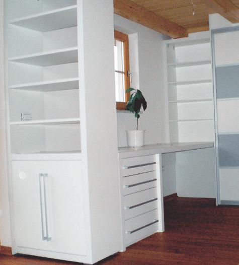 prilagajanje pohištva prostoru