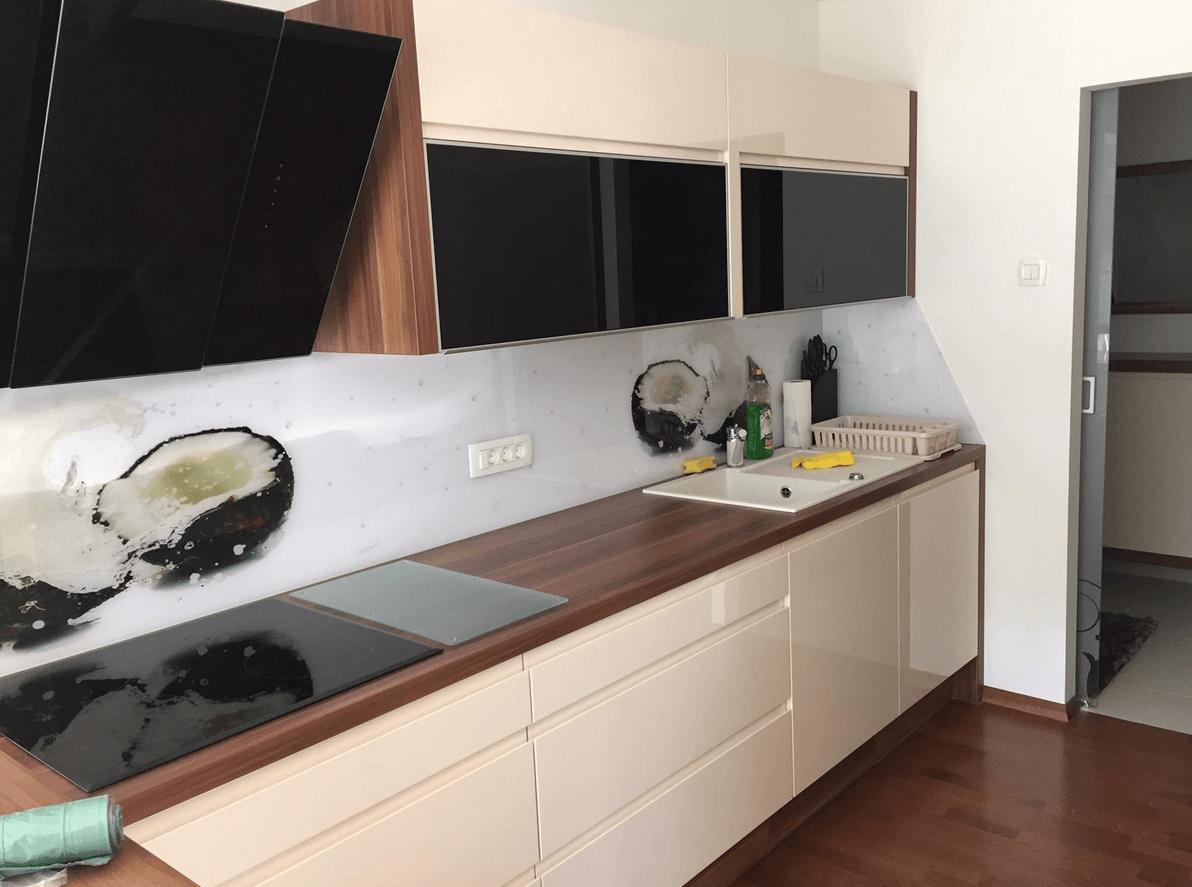 pohištvo za več prostorov
