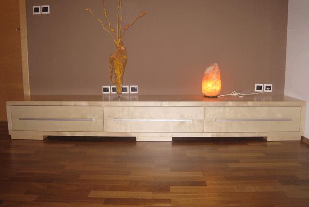 izdelava dnevne sobe minimalizem