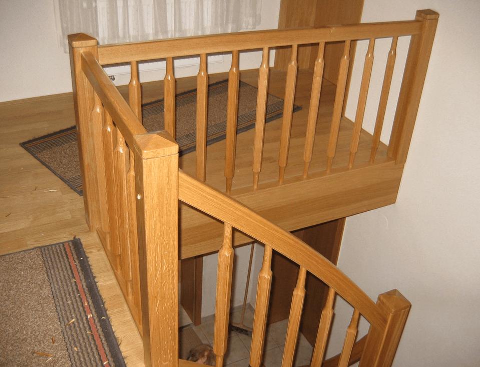 izdelava in montaža stopnic