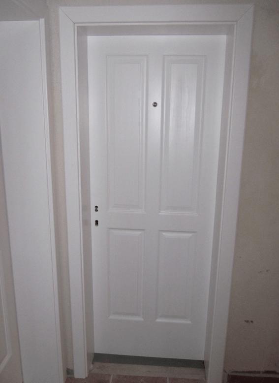 izdelava notranjih vrat za kopalnico