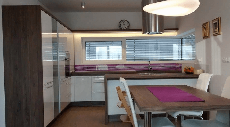 moderna kuhinja po meri