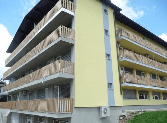 balkonske ograje blok