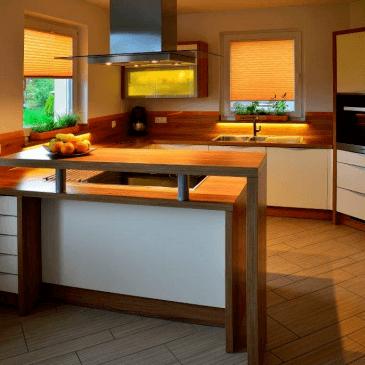 Moderna kuhinja po naročilu