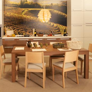 Prednosti, ki jih prinaša odločitev za opremo celotnega stanovanja, pri enem dobavitelju