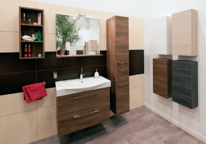 kopalniško pohištvo