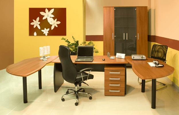 standardno pohištvo za pisarniške prostore Boss