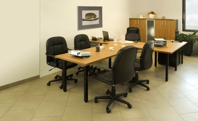 standardno pohištvo za pisarniške prostore Easy