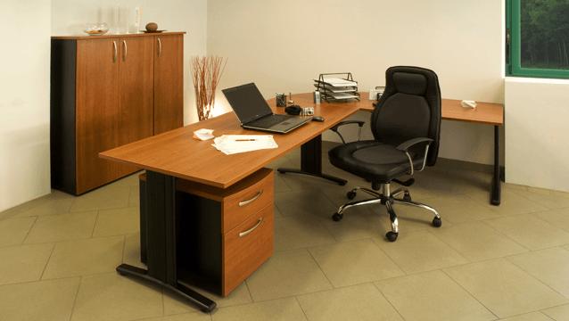 standardno pohištvo za pisarniške prostore compact