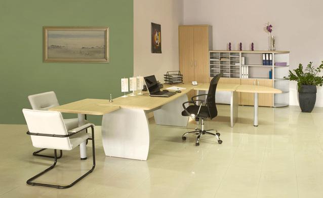 standardno pohištvo za pisarniške prostore manager
