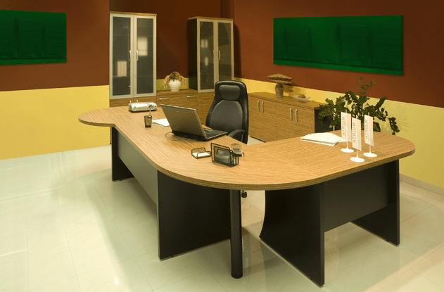 standardno pohištvo za pisarniške prostore omega