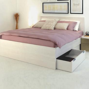 Nasveti za opremljanje spalnice po naročilu
