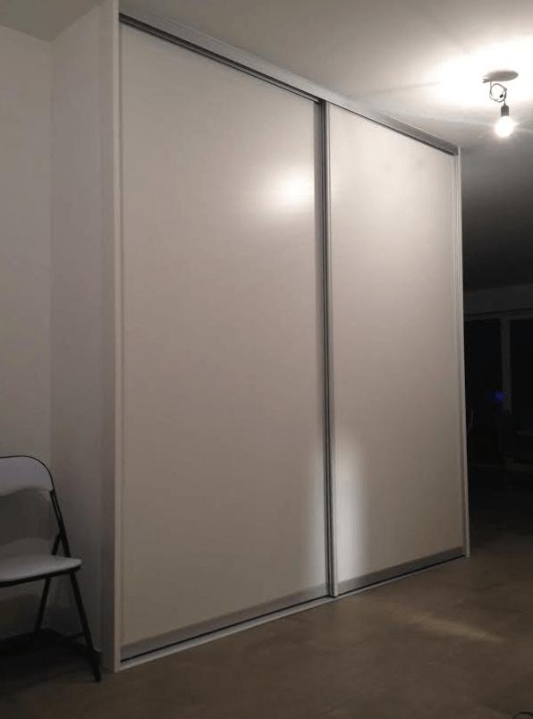 pregradna drsna vrata