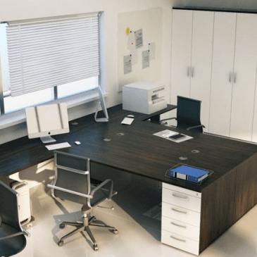 O urejanju pisarn po merah vaših zaposlenih
