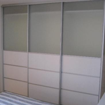 Potujemo po Sloveniji – Primeri montaže vgradnih omar na Celjskem območju