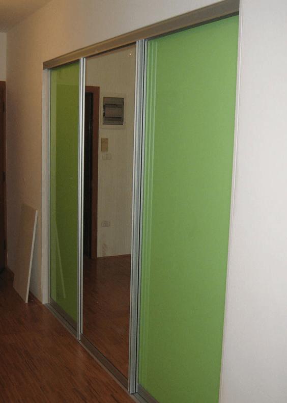 vgradna omara vojnik celje