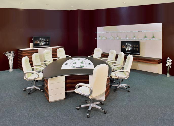 vrhunsko pisarniško pohištvo