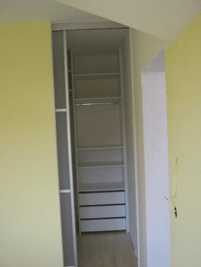 garderobna soba na hodniku