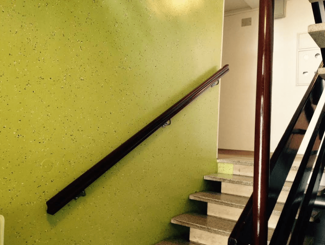 izdelava stopniščne ograje
