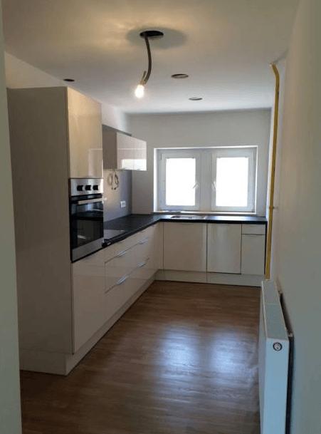 kotne kuhinje za male prostore