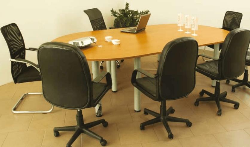 moderna konferenčna miza